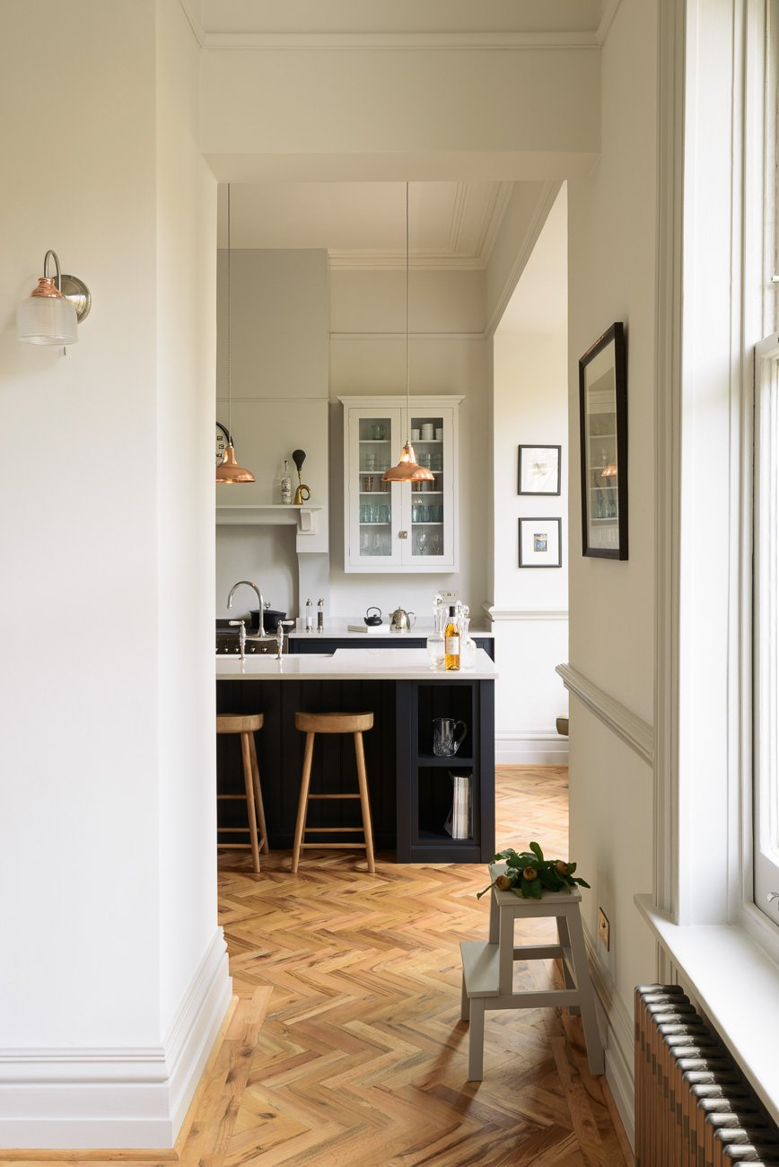 Devol Kitchens Crystal Palace Artifact Lighting Blog