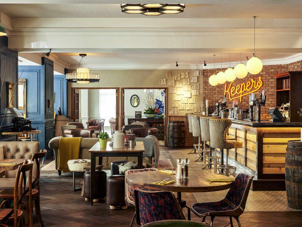 Keepers Kitchen Bar Bristol